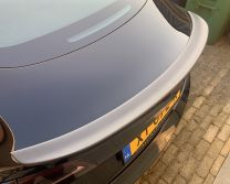 Carbon Achterspoiler Model 3