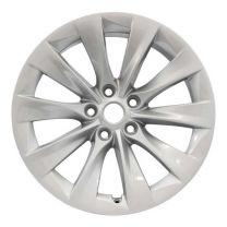 """Model S - Origineel Tesla wiel type Slipstream 19"""""""
