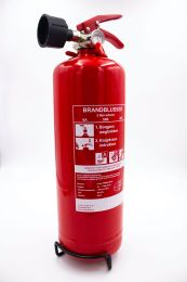 Sproeischuimblusser 2L (geschikt voor elektrische branden)