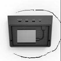 M3/MY USB Hub