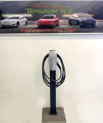 Installatiepaal voor Tesla Wall Charger