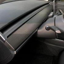 Model 3 - Dashboard panel wrap