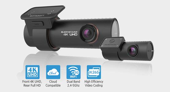 blackvue dr900s 2ch dashcam | tesland.com